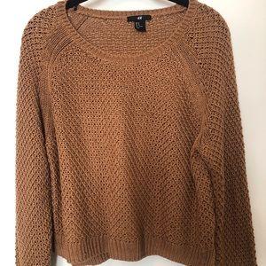 EUC H&M sweater